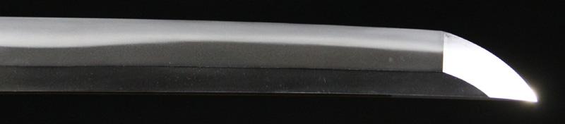 喜多貞弘の刀・2差表先