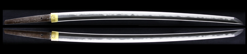 信国吉包の刀・1全身画像