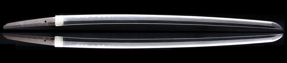 加州正國の刀・1全身画像