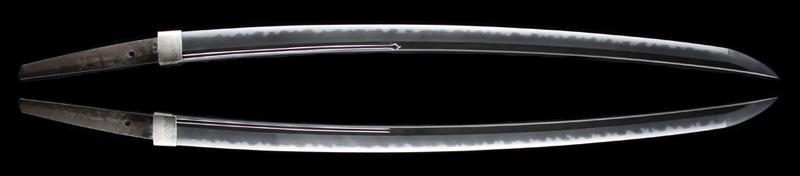 兼基の刀・1全身画像