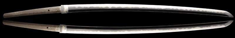 吉田勝則の刀・1全身画像