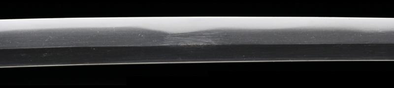一友斎貞光の刀・差表2