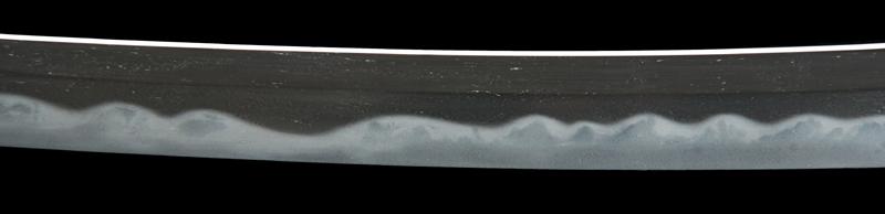 長船祐定の刀・差表3