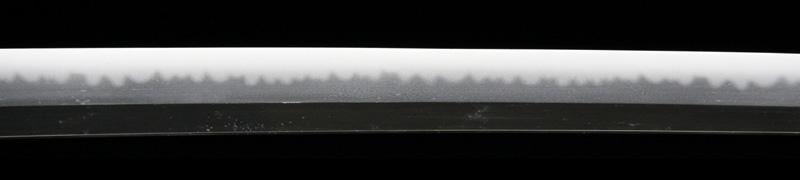 高橋長信の刀・3差表