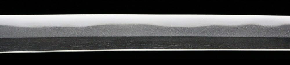 武州安家の刀・差表2