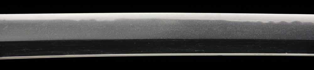 高田行光の刀・差表3
