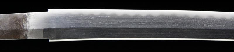 信国吉次の刀・4差表