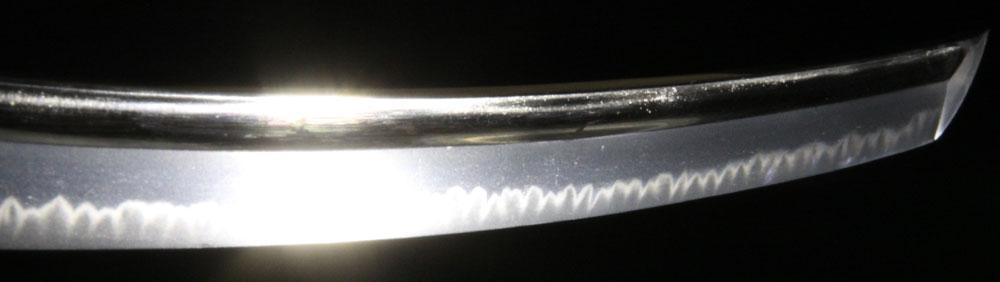 刃の明るい刀 其の2