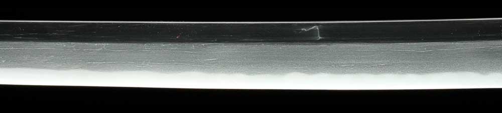 義尚の刀身表拡大2
