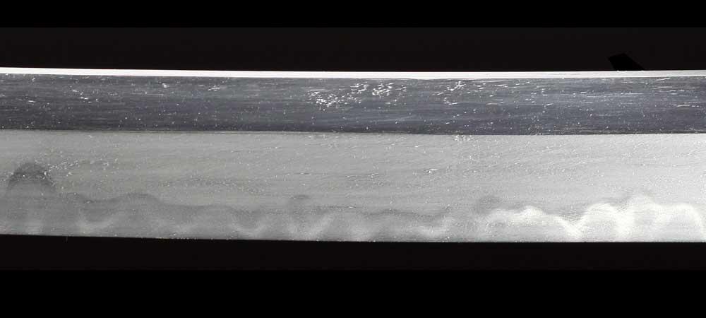 日本刀・末古刀の刀身表拡大4