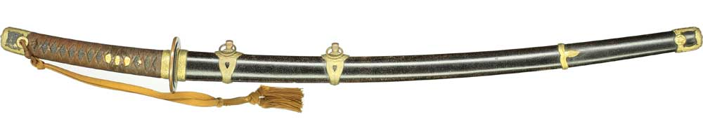 海軍軍刀拵表