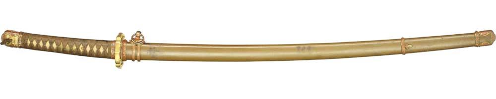 98式軍刀拵