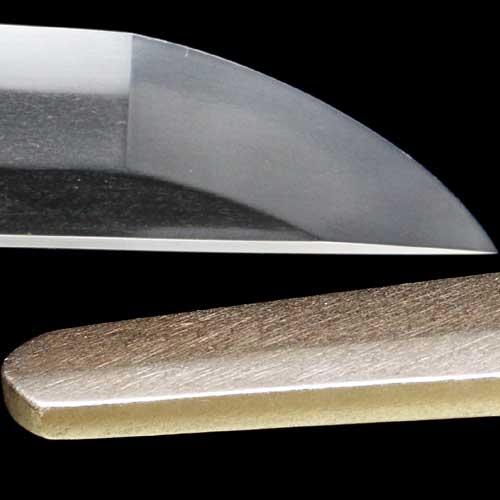 近江石堂の刀