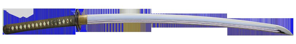 模造刀宗親の刀身画像